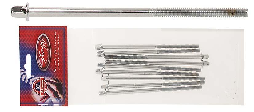 Stagg 4I-HP, šroub 118 mm, 10ks