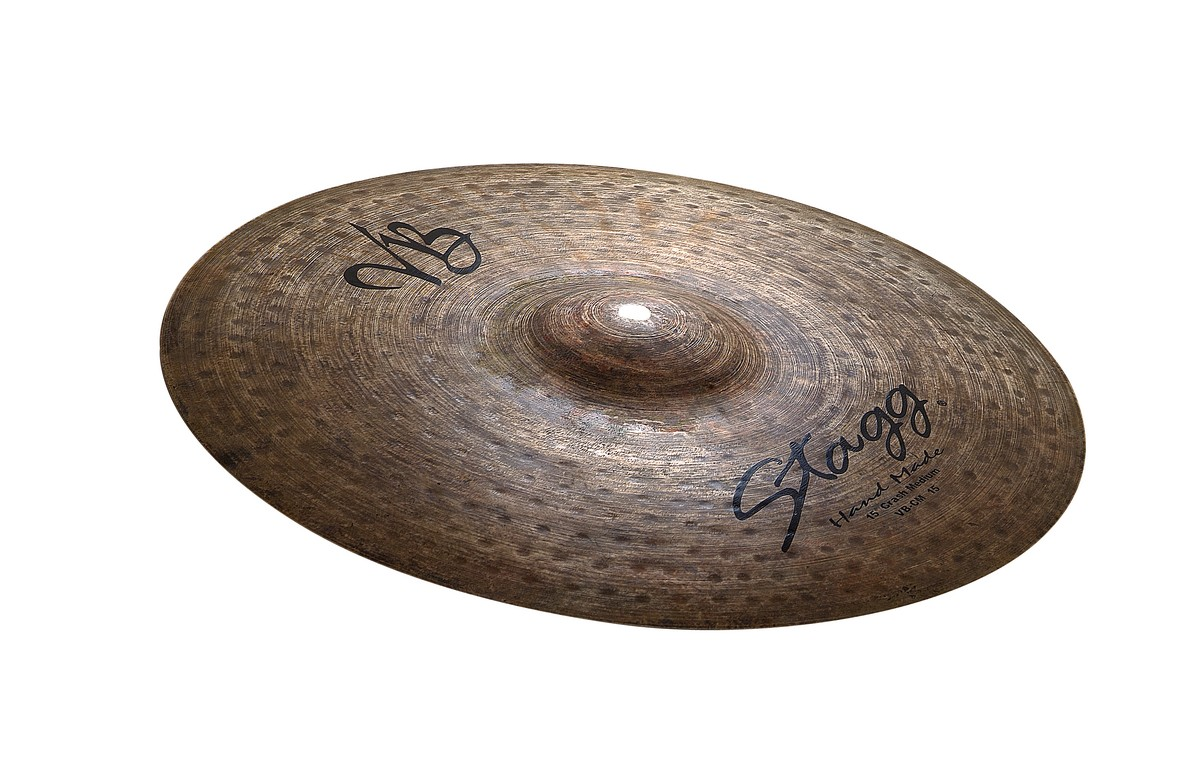 "Činel 15"" VINTAGE BRONZE CRASH MEDIUM"