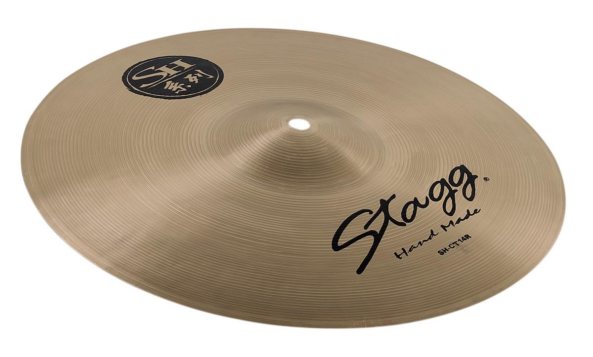 "Činel 14"" REGULAR CRASH THIN"