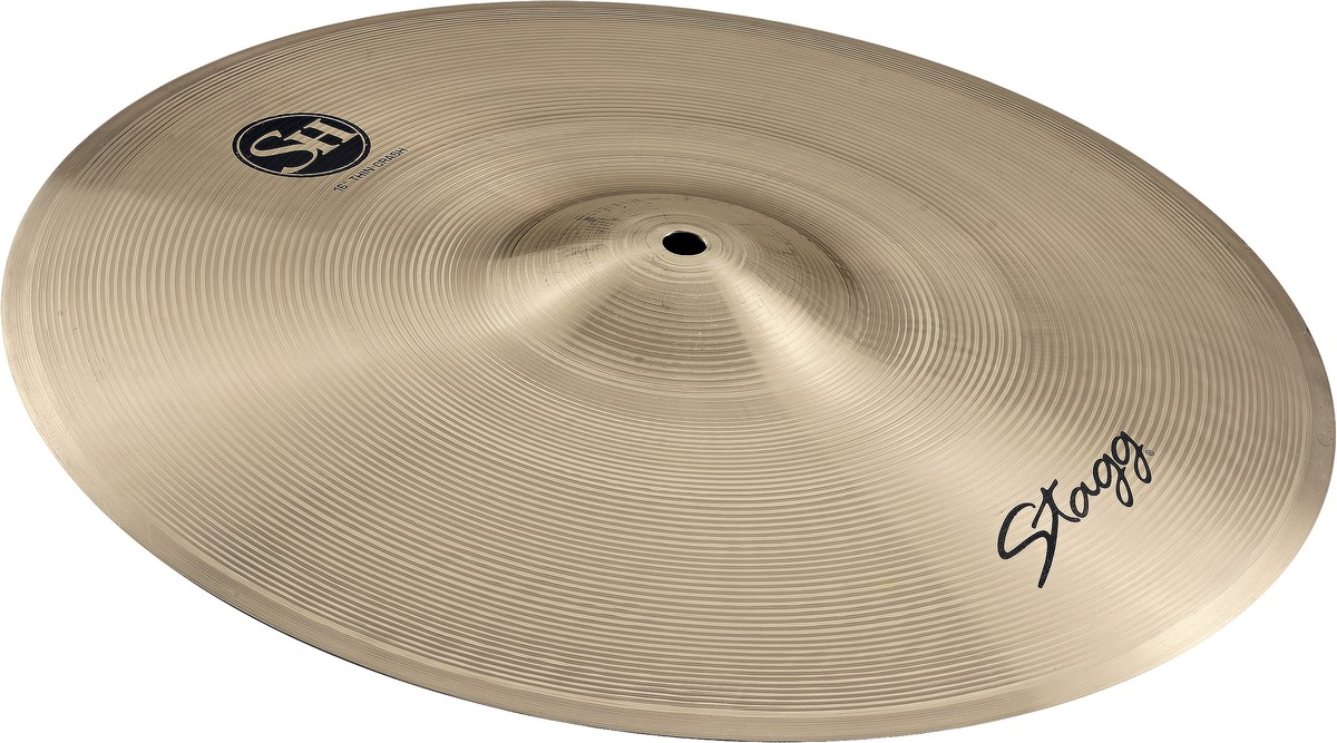"Činel 15"" REGULAR CRASH THIN"