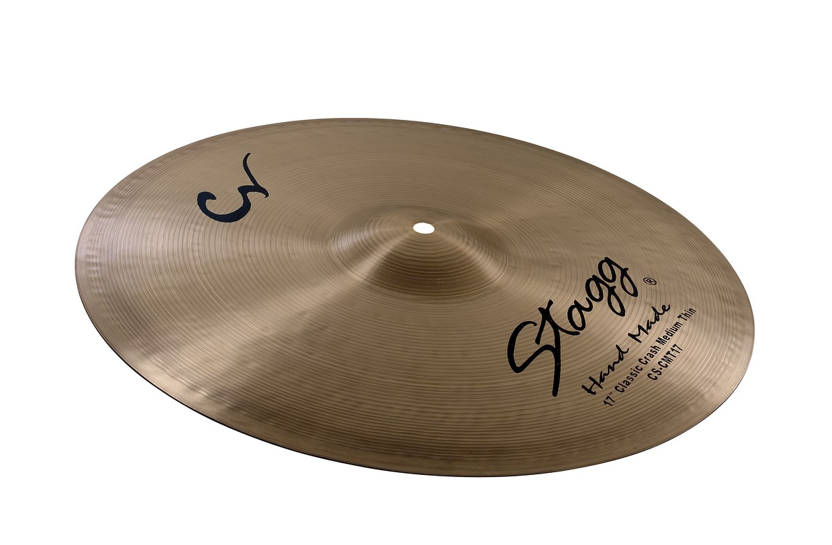 "Činel 15"" CLASSIC CRASH MEDIUM THIN"