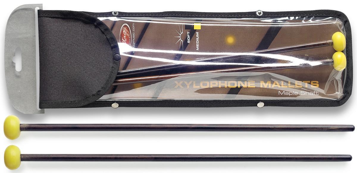 Fotografie Stagg SMX-WN1, paličky na xylofon střední