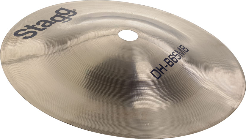 Stagg DH-B65MB, medium bell 6,5""