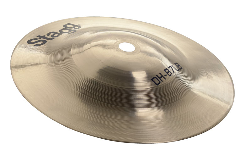 Stagg DH-B7LB, light bell 7""