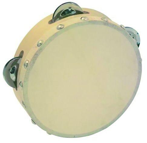 "Dimavery DTH-604 tamburína, 6"""