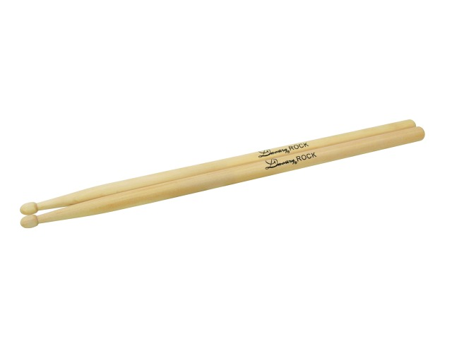 Fotografie Dimavery DDS-Rock paličky pro bicí, javor