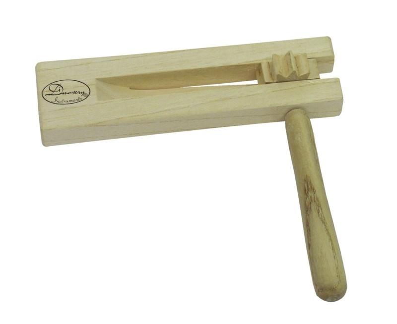 Dimavery řehtačka dřevěná