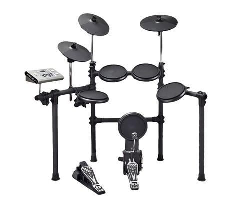 Medeli DD402D, elektronická bicí sada