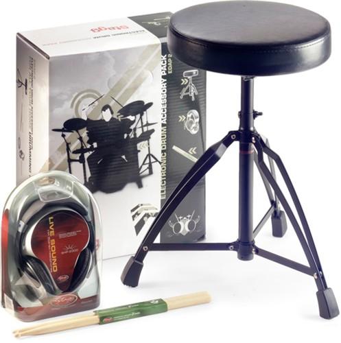 Stagg EDAP 2, příslušenství k elektronickým bicím