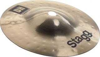 "Stagg činel 6"" dh medium splash"