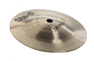 "Stagg činel 6"" dh bell light brillant"