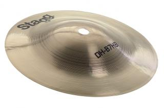 "Stagg činel 7"" dh bell heavy brillant"