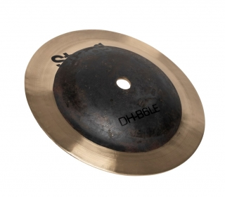 "Stagg DH-B6LE, činel light bell 6"" EXO"