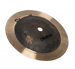 "Stagg DH-B6ME, činel medium bell 6"" EXO"