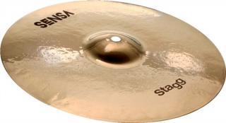 "Činel 10"" SENSA Brilliant Medium Splash"