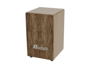 Dimavery CJ-580 Junior Cajon, javor
